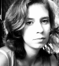 Алина Котова, 25 августа , Москва, id1358324