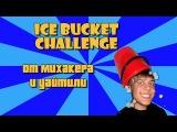 Ice Bucket Challenge от Михакера и Уайтили