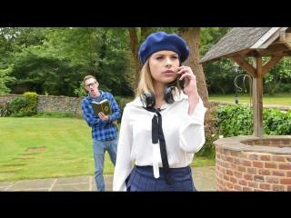 Alice fabre - manic pixie cream girl [brazzers. hd 1080. blonde, teen]