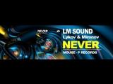 Lykov  Mironov - Never (Radio Edit) [MOUSE-P]