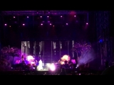 Lana Del Rey Born To Die (Live @ Aerodrome Festival)