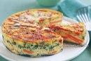 5 рецептов низкокалорийных пирогов, которые придутся по вкусу абсолютно всем!