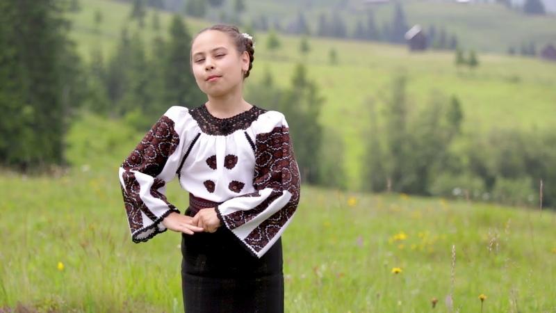 Emilia Rusu - Bate vant de pe Rarau