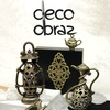 Decoobraz - товары для творчества