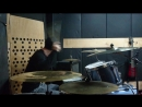 Papa Roach - leader of the broken hearts ( by aleks_drums)
