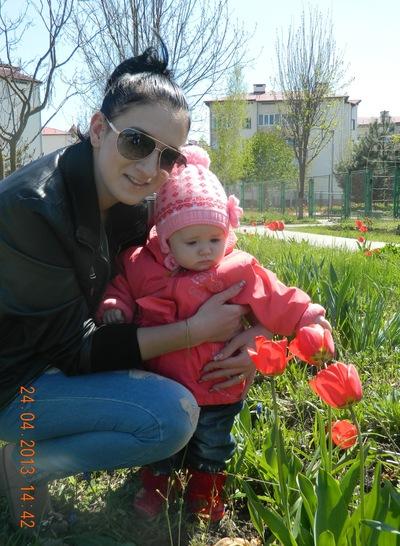 Даша Пивоварова, 6 февраля 1991, Зерноград, id199922227