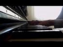 Юлианна Караулова - Ты не такой piano cover by DimKo