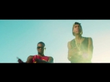 Game feat. Chris Brown, Lil Wayne, Tyga, Wiz Khalifa French Montana