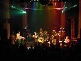 The Budos Band live @ The Beatclub - Mas Menos