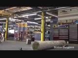 Робот Atlas от Boston Dynamics