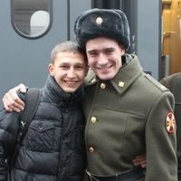 Серёга Марков, 7 сентября 1991, Ульяновск, id138831317