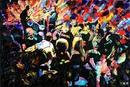 2001 год для американского художника Джона Брамблитта стал переломным.