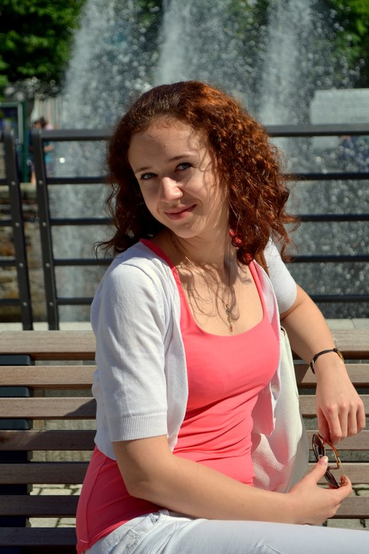 Кристина Стаценко  