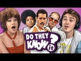Do College Kids Know 70s Music (Queen, Jackson 5) React Do They Know It
