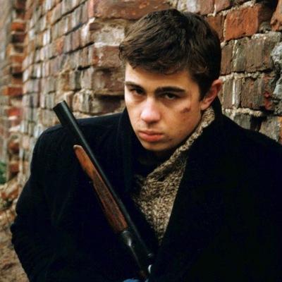 Евгений Мулюков, 26 сентября 1989, Кемерово, id146121576