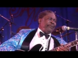 МОЙ ФИЛЬМ B. B. King - The Thrill Is Gone (Live at Montreux 1993)