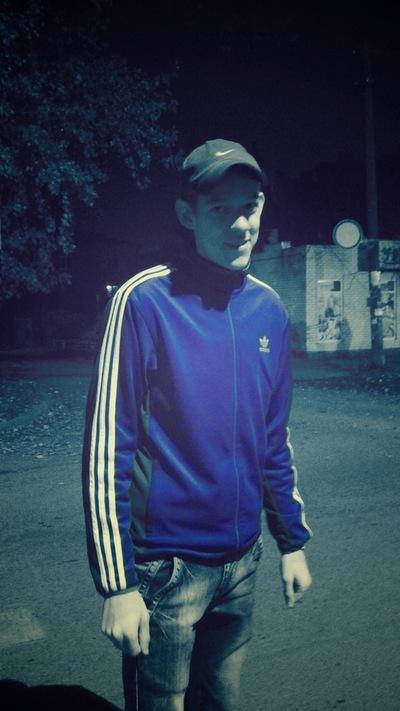 Сергей Кузьменко, 2 июля , Таганрог, id131996842