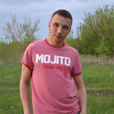 Алексей Петров, 1 мая , Новочебоксарск, id152864220