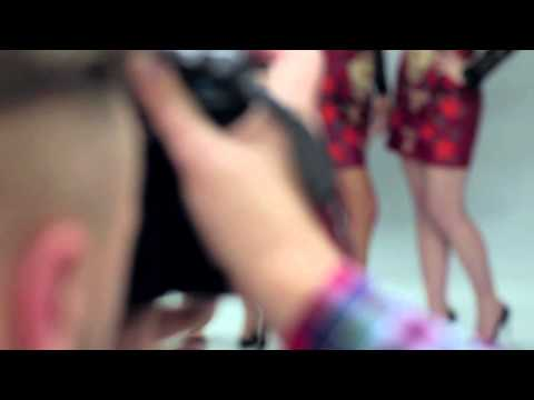 Glam:berry ( photosession | backstage )