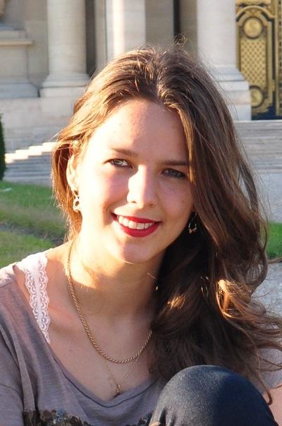 Alina Selivanova