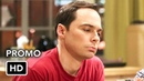 The Big Bang Theory 12x02 Promo The Wedding Gift Wormhole (HD)