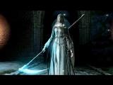 Dark Souls III. Фриде, покорись мне! попытка 2