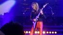 Judas Priest - Glenn Tipton Solo - St. Louis, MO 11/10/2011