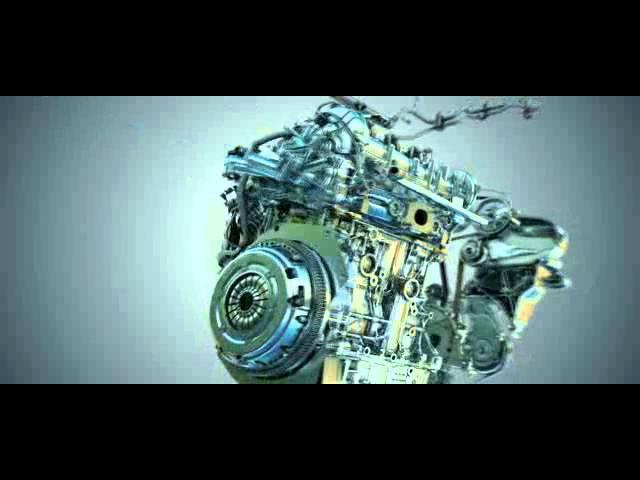 Двигатель 1.6 MPI серии EA 211 Volkswagen Group Rus