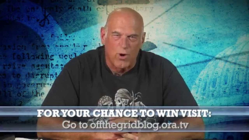 Book of the Month War Is a Racket Jesse Ventura Off The Grid Ora TV