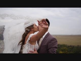 Георгий и Карина 22 сентября 2018 г
