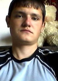 Игорь Васильев, 1 февраля 1994, Бугульма, id183936026