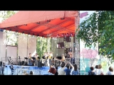 Jazz Парк 2018. MANHATTAN JAZZ BAND