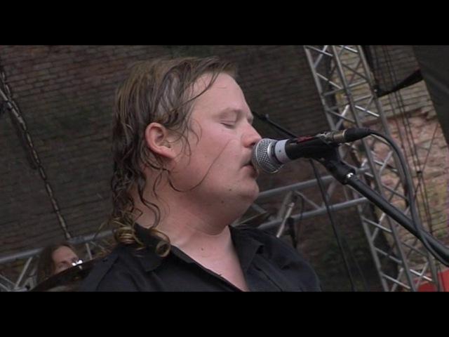 Madder Mortem - The Purest Strain (Live at Brutal Assault Festival 2010)