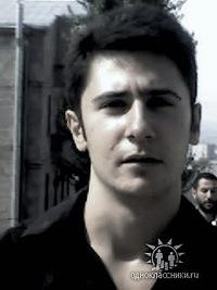 Артем Бубикян