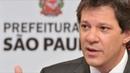 FOLHA SÃO PAULO RECONHECE HADDAD FOI PREFEITO EXEMPLAR