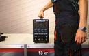 AuroraPRO INTER TIG 200 PULSE демонстрация возможностей аппарата аргонно дуговой сварки