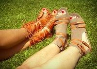 Обувь Молодежная Для Девушек