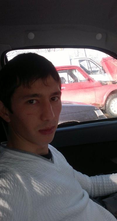 Нагим Мустафаев, 18 сентября , Москва, id175464799