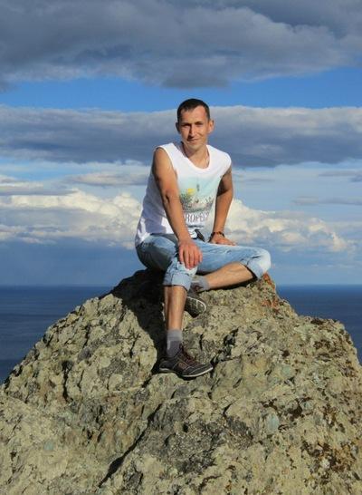 Сергей Ощенко, 25 февраля , Лиски, id114429156