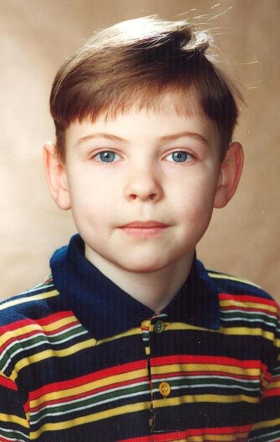 Денис Кузьмин, 8 ноября 1994, Москва, id9662900