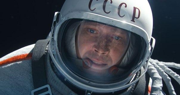 Ко Дню космонавтики, который отмечается 12 апреля, в прокат