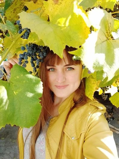 Марина Шадрунова
