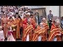 В Вильнюсе отпраздновали перенесение святых мощей Виленских мучеников