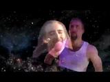Crystal Castles - Not In Love (Crystal Castles 2010) - Nicolas Cage (