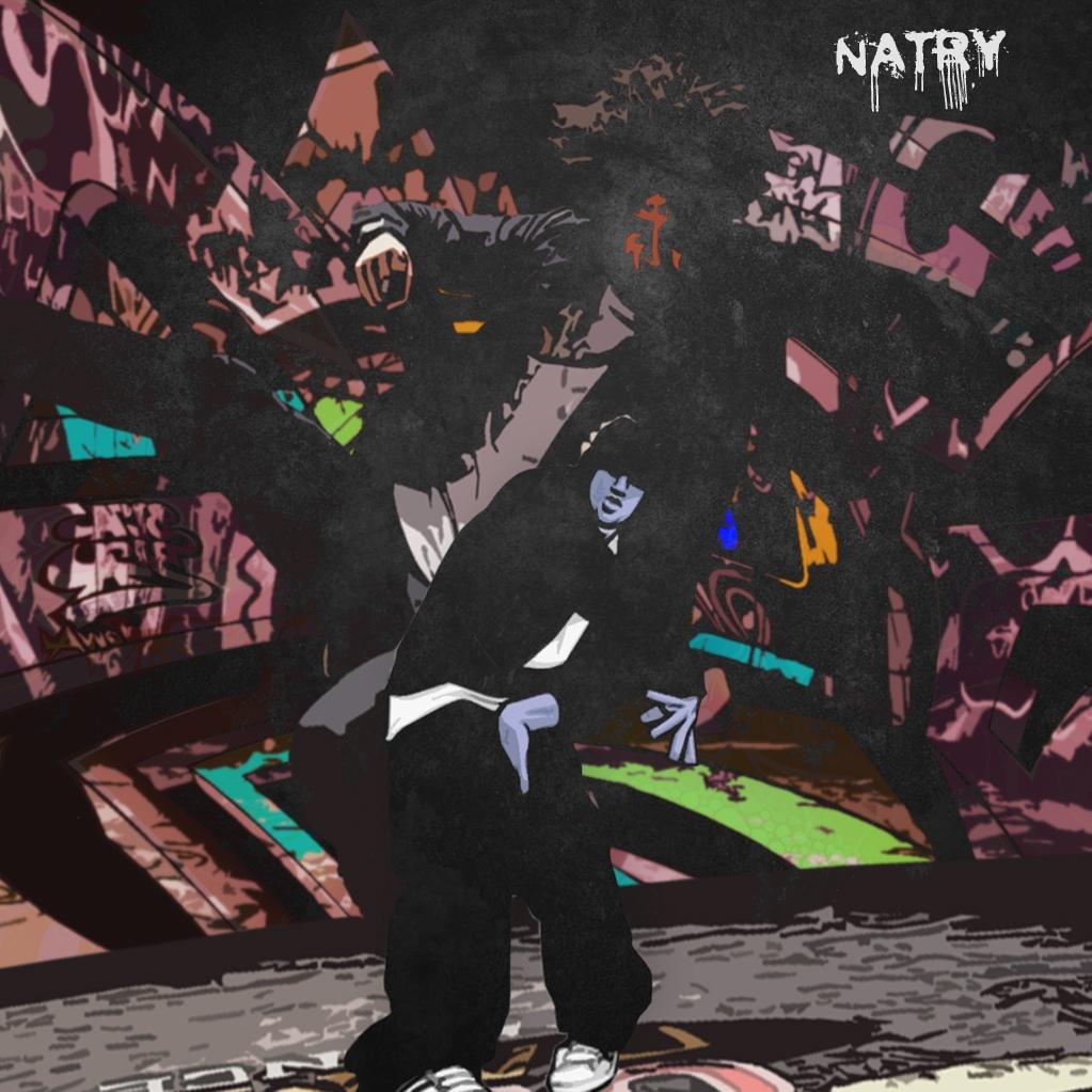 NATRY - Огни (Single)