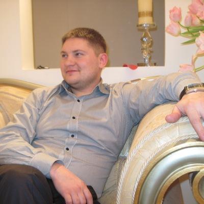 Илья Деревнин, 26 мая , Верхняя Пышма, id197926430