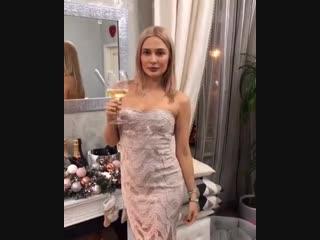 Наталья Рудова показала забавное видео