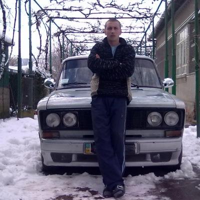Евгений Самсонов, 28 мая 1985, Чебоксары, id195021115