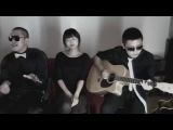 PSY - Gangnam Style (Acoustic Cover)