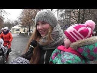 Красноград новогодний или с Рождеством! (2014г)